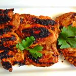 Indian Cooking 101 – Recipe #4: How to make easy Indian-style grilled chicken