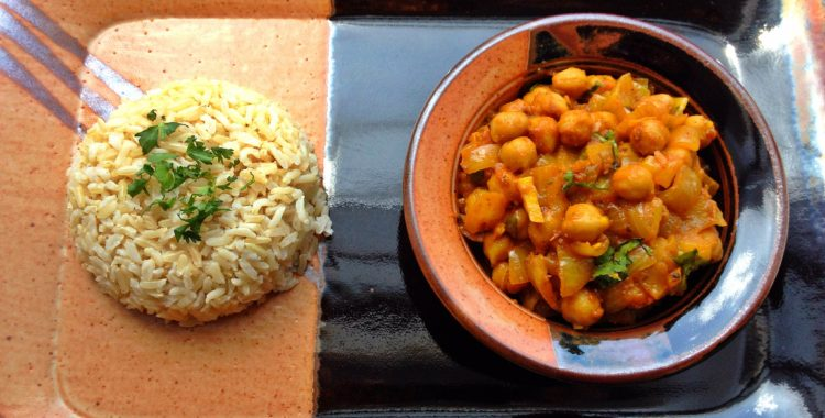 Is your New Year's Resolution to eat healthy? Go for nutritious Indian options