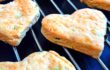 Spice up your Valentine's Day with chilli biscuits