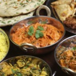 How to order at an Indian restaurant for the first time