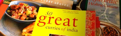 "My favorite Indian cookbook recipe: Lamb Korma Pilaf from ""50 Great Curries of India"""