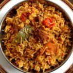 Indian Cooking 401 — Recipe #5: Mastering India's Ultimate Rice Dish: Biryani