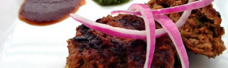 Indian Cooking 401 -- Recipe #3: Lamb Kebabs