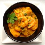 Indian Cooking 201 — Recipe #5: Shrimp Curry