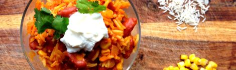My favorite recipe for Indian food skeptics and picky eaters