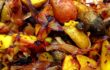 Indian Cooking 201 -- Recipe #2: Pan-roasted potatoes with Browned onions
