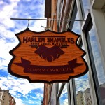 Harlem Shambles and the Perfect Steak