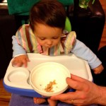 Introducing Indian Food to Babies