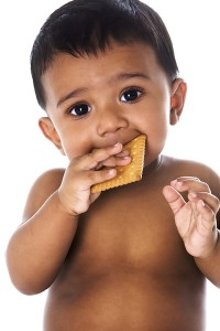 What To Introduce First Baby Food