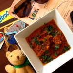 Weeknight Dinnersaver: Easy Indian-style Slow Cooker Lamb Stew