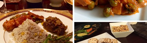 Big Apple Curry's Spring Tasting Menu: An Indian Vegetarian Nirvana