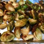 Spice Up Your Roasted Brussels Sprouts, Even Your Kids Will Love Them
