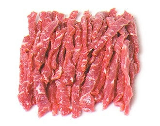 Local Angus RWA Beef Stir-Fry Strips